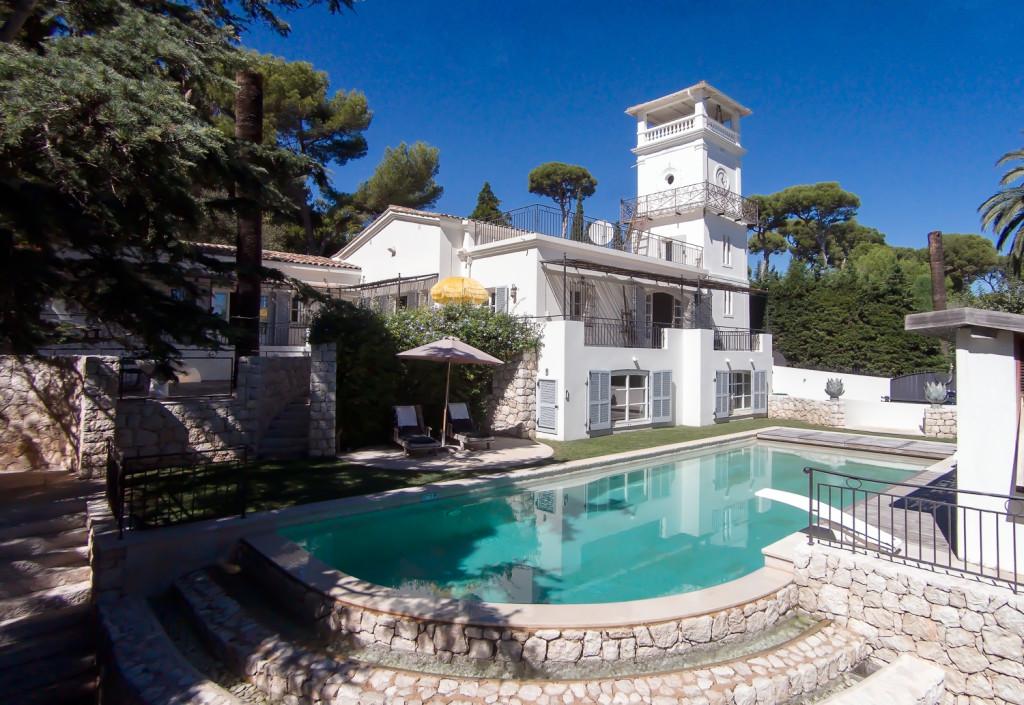 Villa Gardiola low -